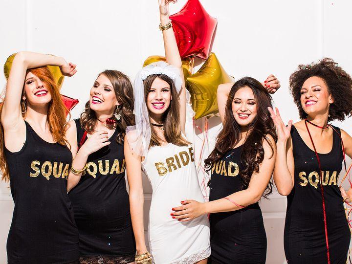 План за моминско парти - Публикация