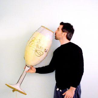 Големи балони